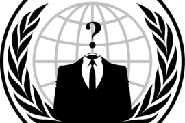 Would-be Anonymous Team Hacks An Equal Rights Organization