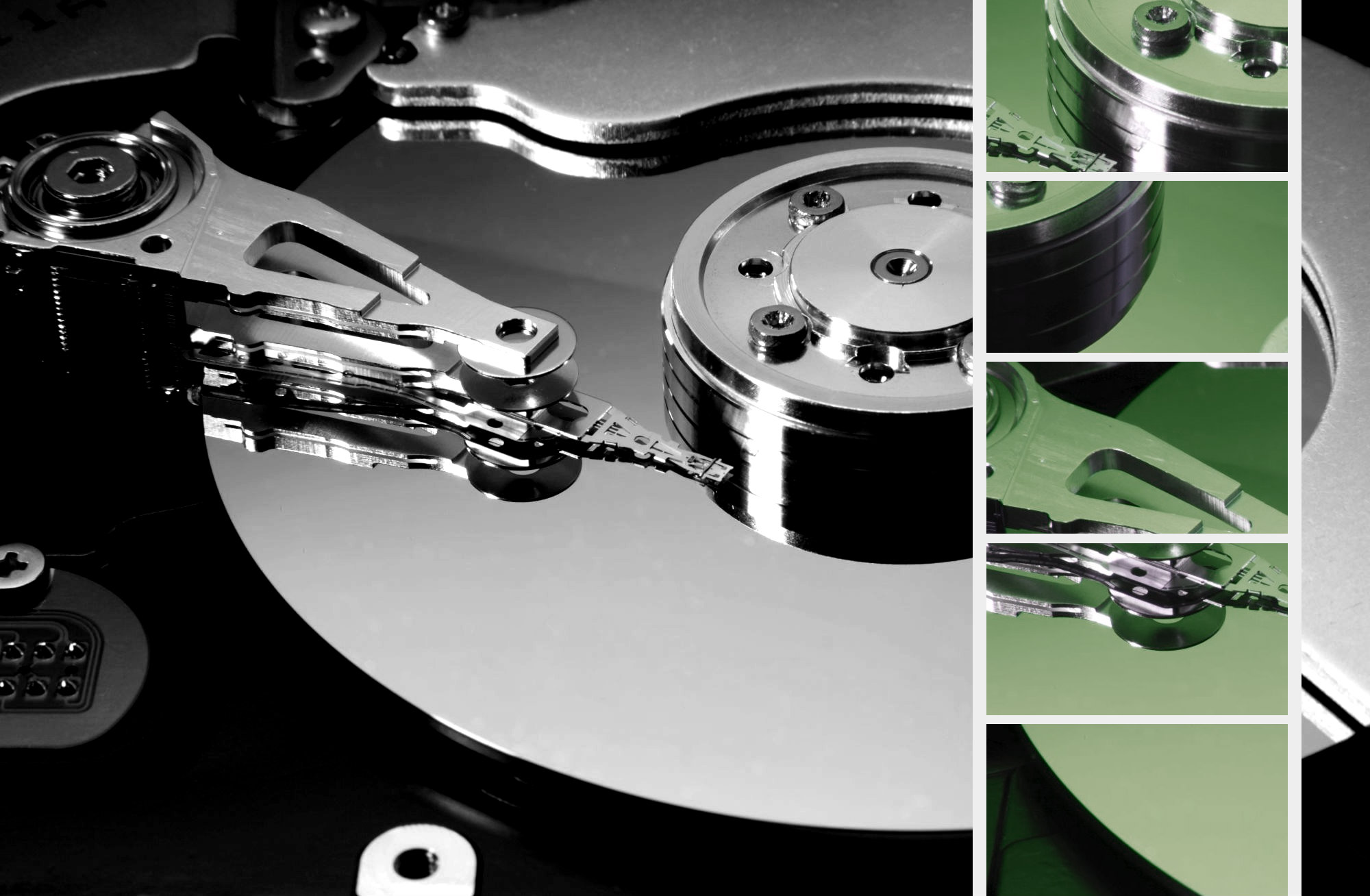 How Data Recovery Methods Work