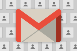 Large Phishing Attack Targets Gmail Users