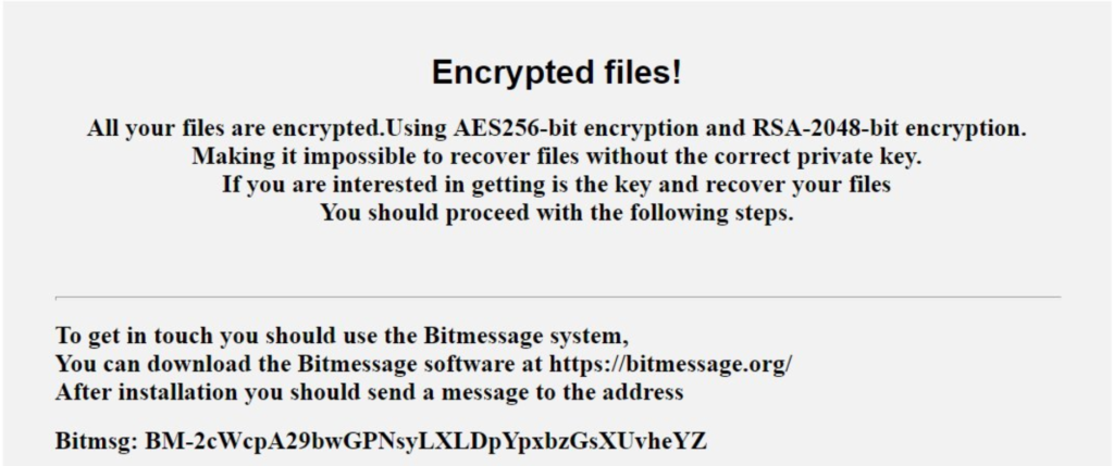 hakunamatata-ransomware-hakuna-matata-virus-ransom-note-message-bestsecuritysearch-bss