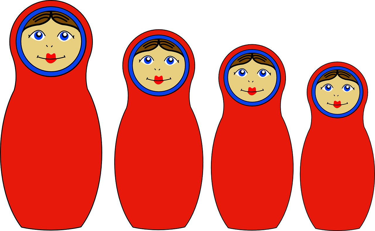 Hackers Launched A Matryoshka Doll Attack