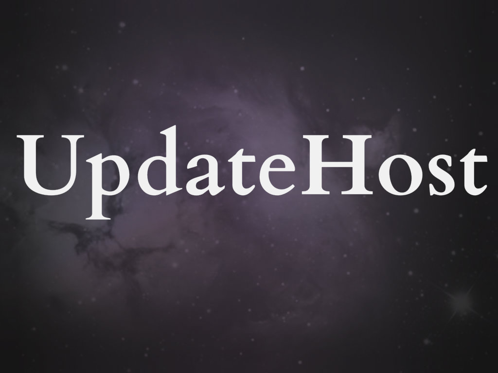 UpdateHost Ransomware Virus (Removal Steps and Protection Updates)