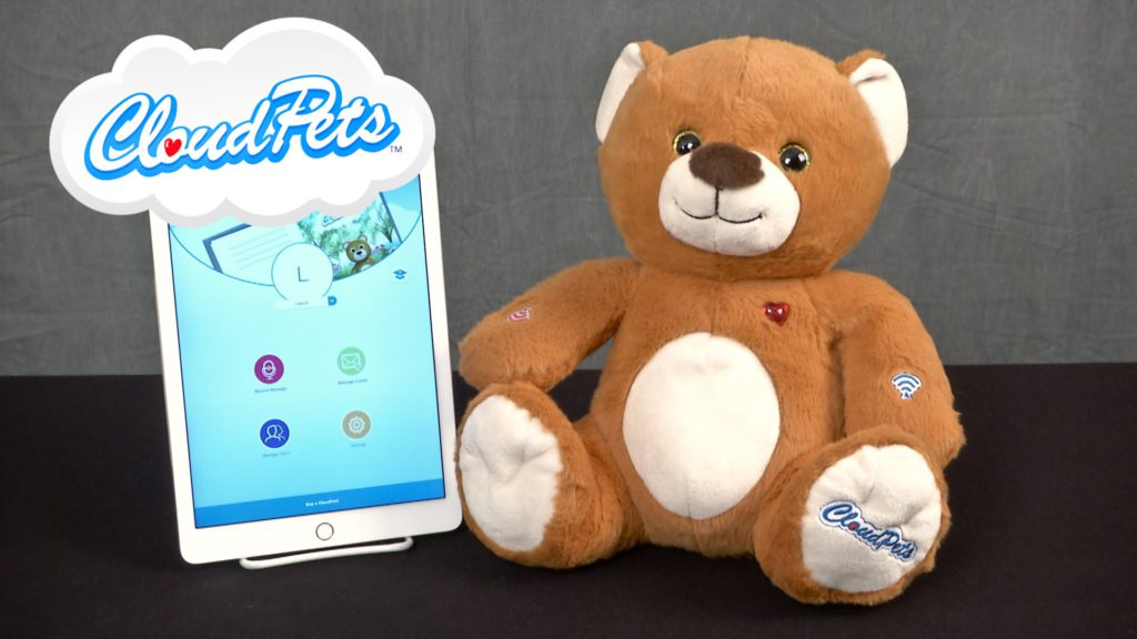 Stuffed Toys Expose 2 Million Voice Recordings and Data