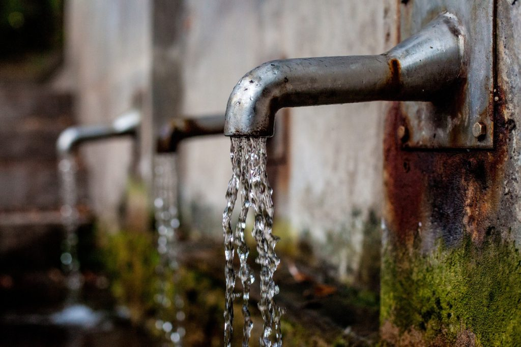 Experts Devise Ransomware Attack Against Water Supply