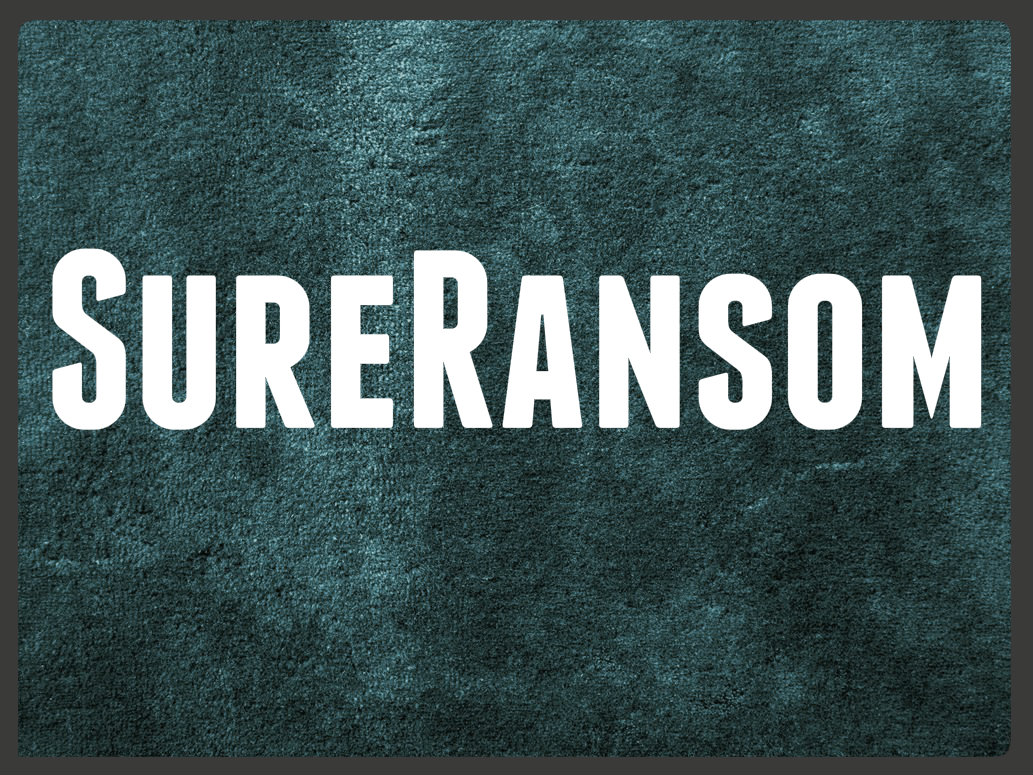 How To Remove SureRansom Ransomware From Your Computer (Windows 7, WIndows 8, Windows 10)