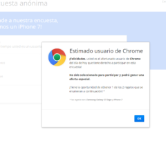 Remove The Chrome-survey.info Browser Hijacker and Restore Your Browser (Internet Explorer, Google Chrome, Mozilla Firefox and Microsoft Edge)
