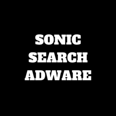 Quick Fix and Removal For Sonic Search From Your Browser