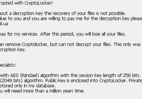 Updated: Detailed TeeRac Ransomware Removal Guide (Complete Instructions)