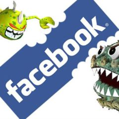 How to Remove and Prevent Facebook Virus Infection