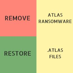 ATLAS ransomware .ATLAS virus removal guide bestsecuritysearch
