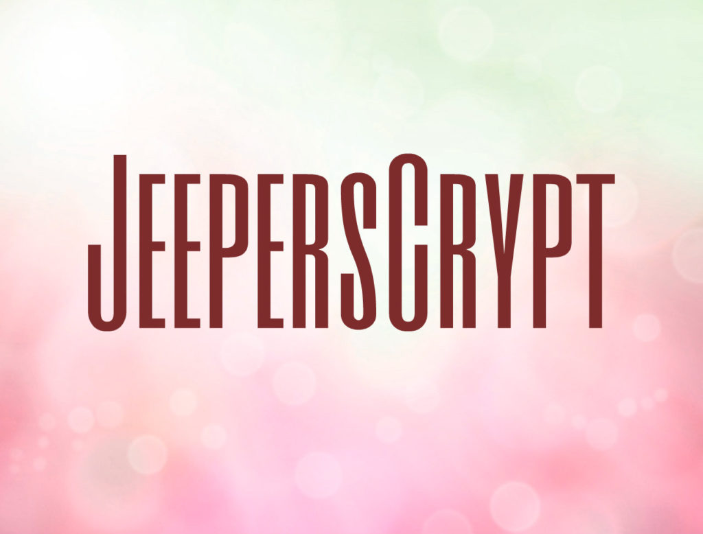 How To Remove The JeepersCrypt Ransomware From Your PC (Complete Guide)