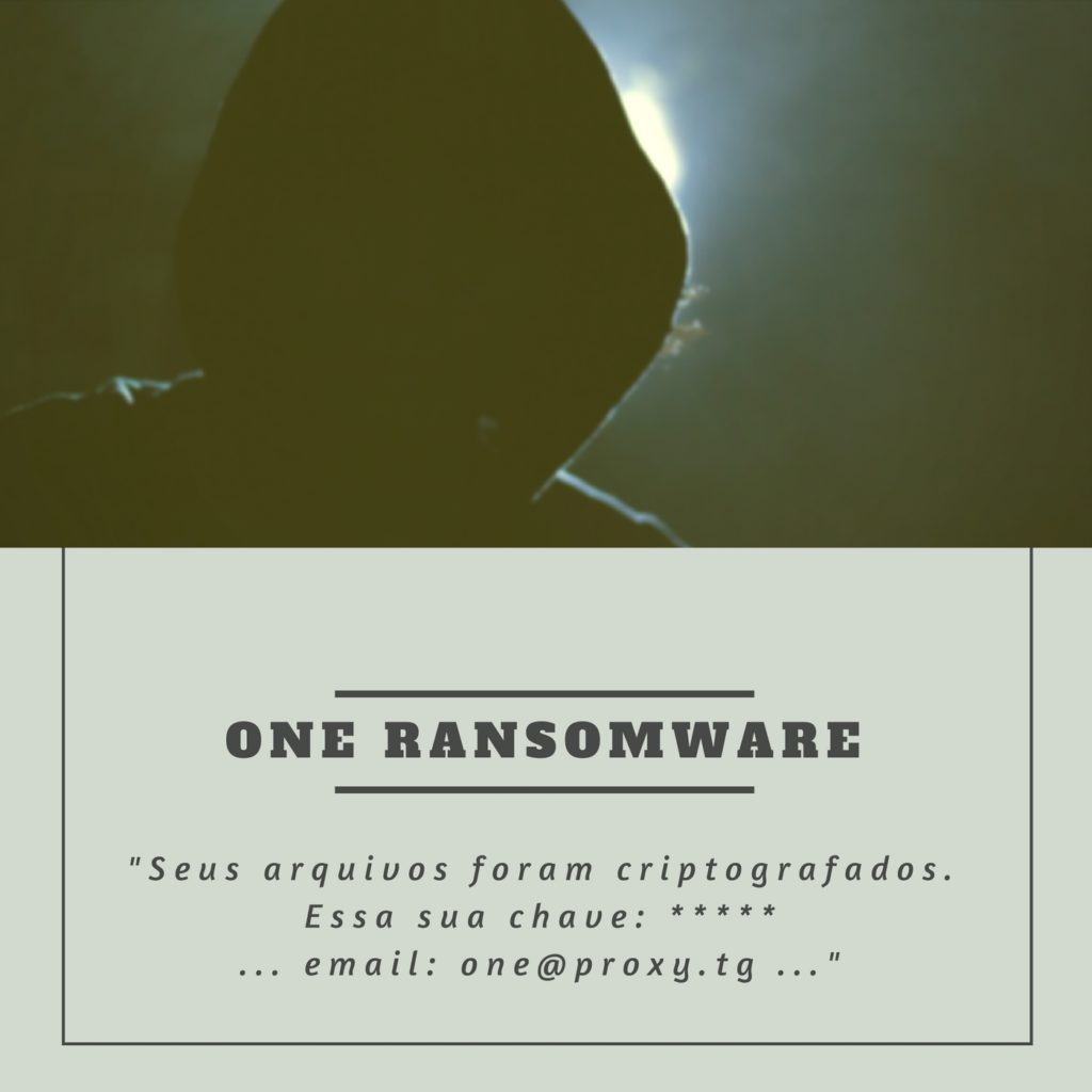 Removal Guide for One Ransomware (.One File Virus)
