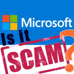 Removal of Error # FXX07 Pop-Up Virus (Tech Support Scam)