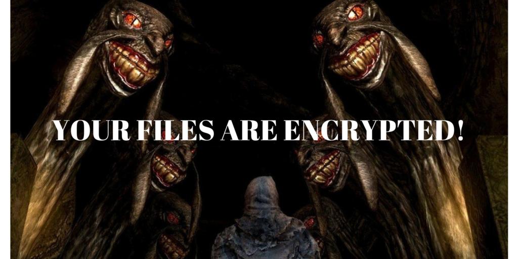 .Serp Serpent Ransomware Virus – Remove and Fix Windows