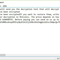Remove The Cryptobyte Ransomware And Restore Your PC (Complete Guide)