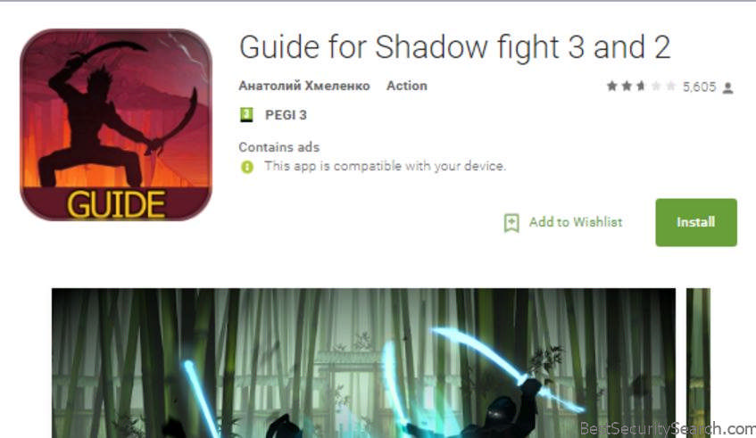 FalseGuide Android Malware Featured Image