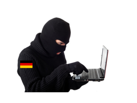 Germany Marks an 80% Increase in Cyber-Criminal Activity For 2016