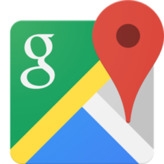 Google Maps Featured Image