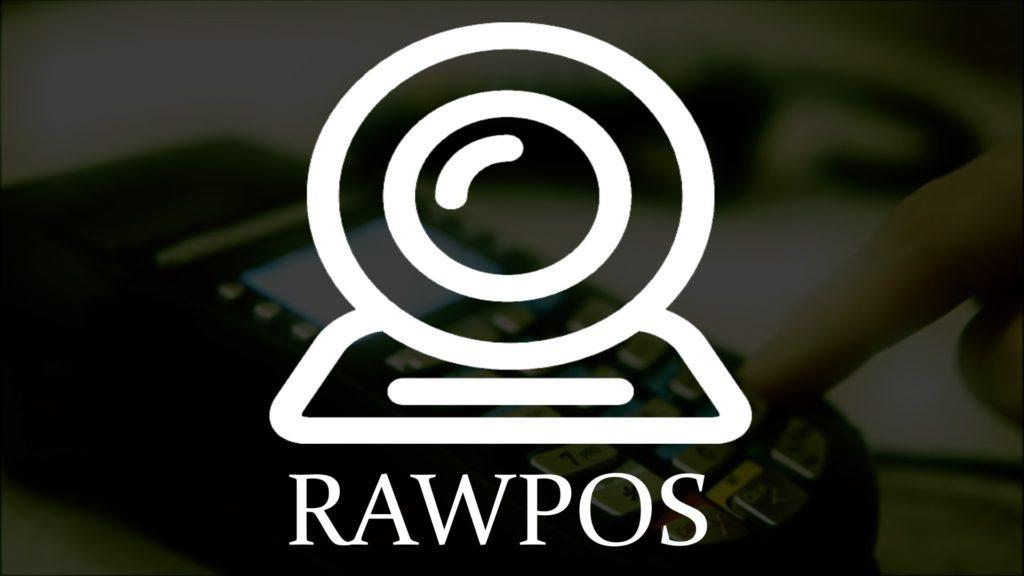 RawPOS Malware Harvests Driver's License Data