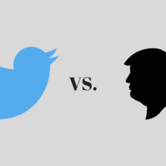Twitter Wins Against Homeland Security and The Trump Administration
