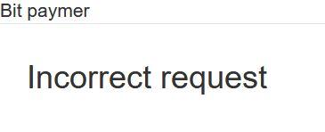 Bitpaymer Virus ransomware note notification image