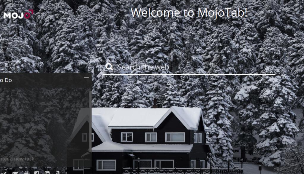 Mojotab redirect image