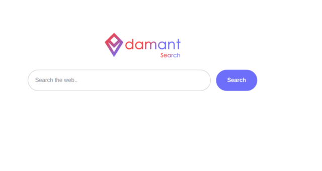 Adamant Redirect image