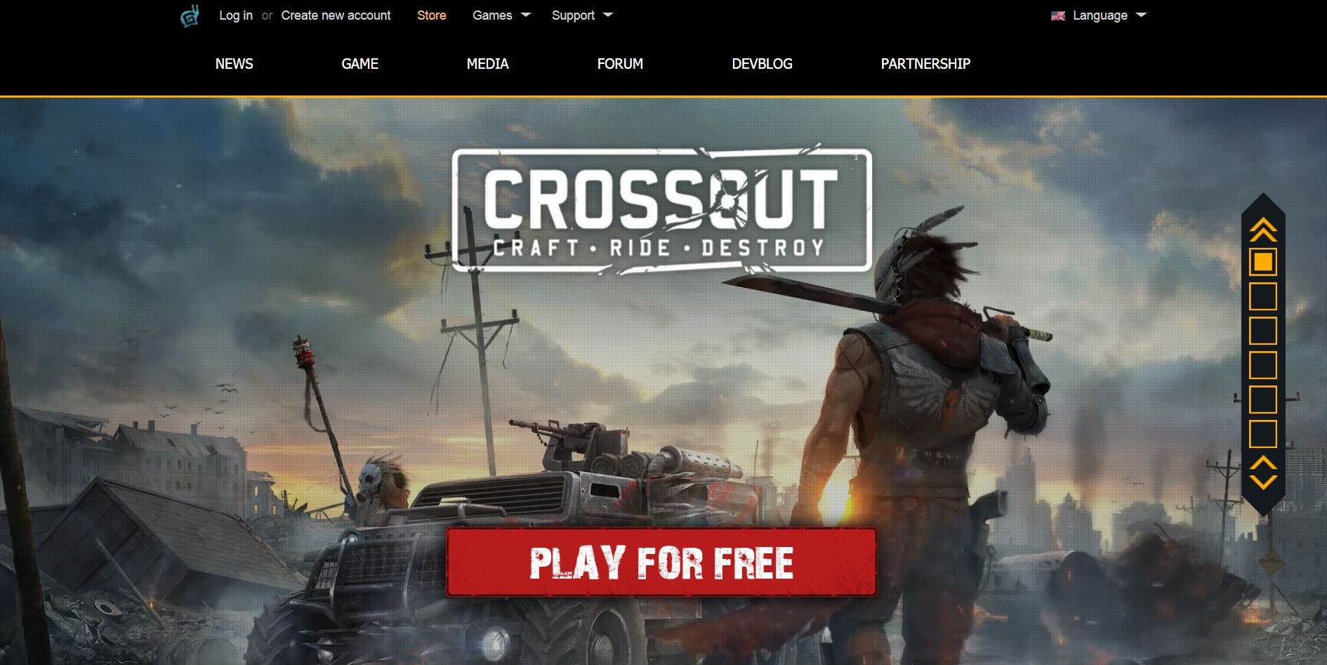 crossout.net ads removal guide