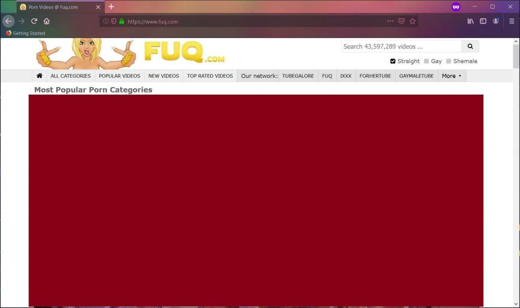 remove fuq.com browser redirect bestsecuritysearch