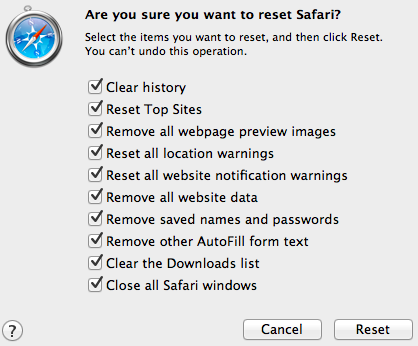 Reset-Safari-version-5-to-8