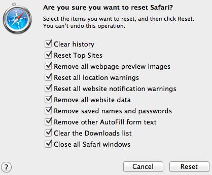 Reset-Safari-version-5-to-8